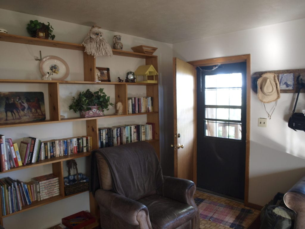 Vacation Cabin rentals colorado